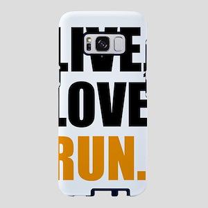 run Samsung Galaxy S8 Case