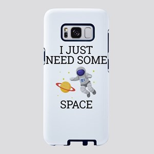 I Need Some Space Samsung Galaxy S8 Case