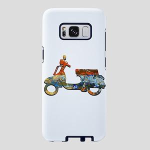 CRUISE ON Samsung Galaxy S8 Case