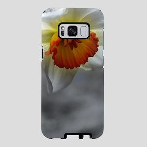 Daffodil Umbrella Samsung Galaxy S8 Case
