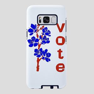Vote 2018 Samsung Galaxy S8 Case