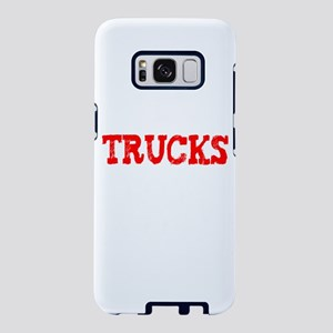 Sex Trucks Rock n Roll Sex Samsung Galaxy S8 Case