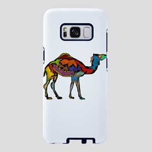 CAMEL SPECTRAL Samsung Galaxy S8 Case
