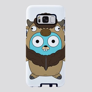 Buffalo Gopher Samsung Galaxy S8 Case
