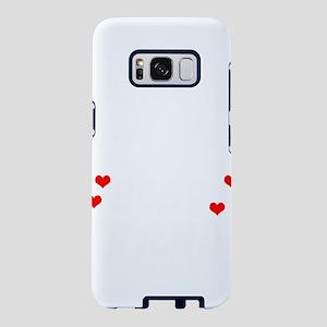 Cousins Make the Best Frien Samsung Galaxy S8 Case
