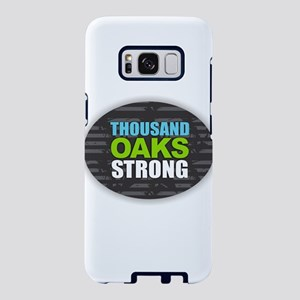 Thousand Oaks Strong Samsung Galaxy S8 Case