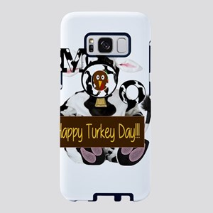 Turkey Day Humor Samsung Galaxy S8 Case