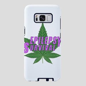 Epilepsy Survival with Marijuana Samsung Galaxy S8