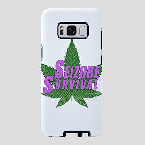 Seizure Survival with Cannabis Samsung Galaxy S8 C