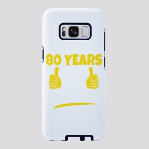 Took 80 Years To Look This Samsung Galaxy S8 Case