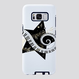 Musical star Samsung Galaxy S8 Case