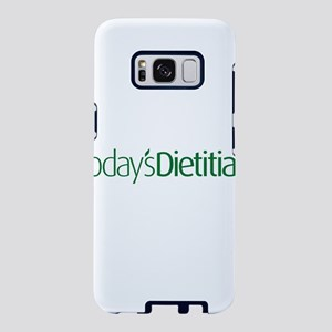 Today's Dietitian Logo Samsung Galaxy S8 Case