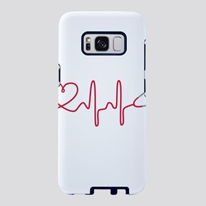I love Medicine Samsung Galaxy S8 Case