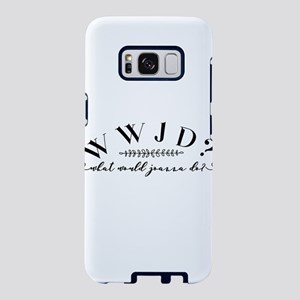 What would Joanna do? Samsung Galaxy S8 Case