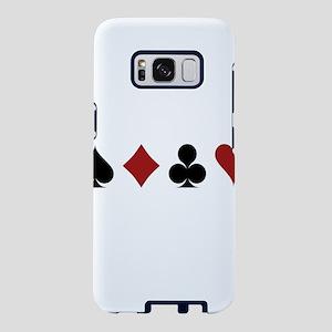 Joker Shirt Samsung Galaxy S8 Case