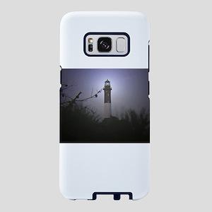 Fire Island Light Samsung Galaxy S8 Case