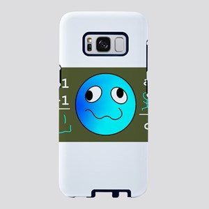 Answering Hard Questions Samsung Galaxy S8 Case