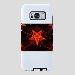 neon demon Samsung Galaxy S8 Case