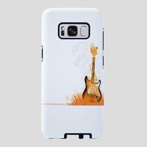 Hot Riffs Samsung Galaxy S8 Case