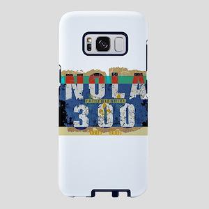 NOLA 300 Year Tricentennial Samsung Galaxy S8 Case