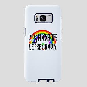 I'm not Short, I'm a Leprec Samsung Galaxy S8 Case