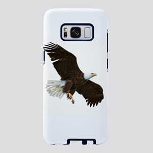 Amazing Bald Eagle Samsung Galaxy S8 Case