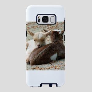 Goat 001 Samsung Galaxy S8 Case