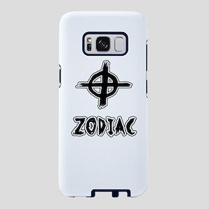 Zodiac killer Samsung Galaxy S8 Case