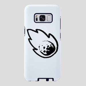 Fireball - lighting up your Samsung Galaxy S8 Case