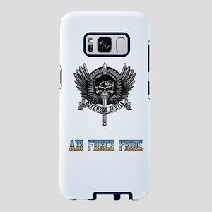 Defensor Fortis Security F Samsung Galaxy S8 Case