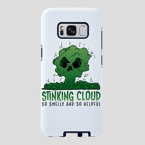 Stinking Cloud So smelly a Samsung Galaxy S8 Case