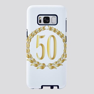 50th Anniversary Samsung Galaxy S8 Case