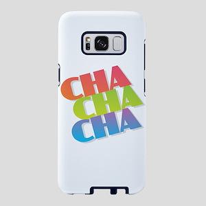 Cha Cha Cha Samsung Galaxy S8 Case