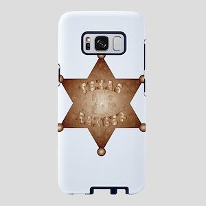 Texas Ranger Samsung Galaxy S8 Case