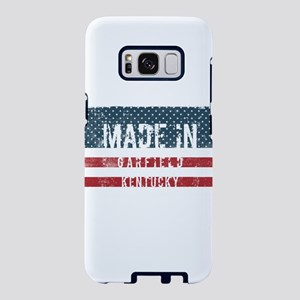 Made in Garfield, Kentucky Samsung Galaxy S8 Case
