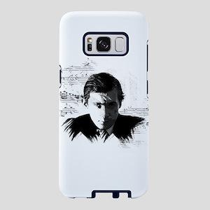 Glenn Gould Samsung Galaxy S8 Case