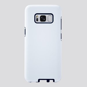 Classic Silver Class of 201 Samsung Galaxy S8 Case