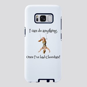 I can do anything once I've Samsung Galaxy S8 Case