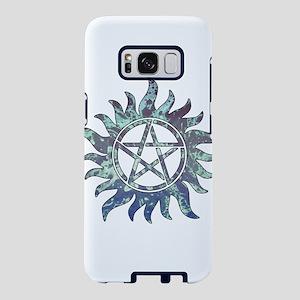 Supernatural Symbol Samsung Galaxy S8 Case