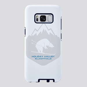 Holiday Valley - Ellicott Samsung Galaxy S8 Case