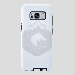 Alta - Alta - Utah Samsung Galaxy S8 Case