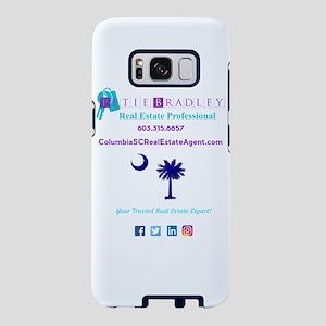 Petie Bradley Real Estate L Samsung Galaxy S8 Case