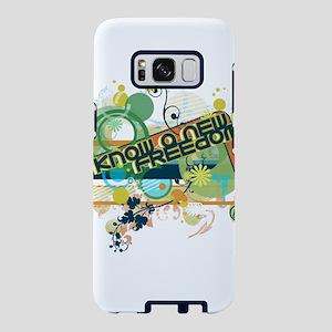 Know a new Freedom Samsung Galaxy S8 Case