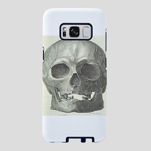 Hommes Sauvages Samsung Galaxy S8 Case