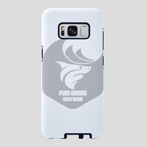 New York - Fire Island Samsung Galaxy S8 Case