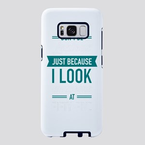 Awesome At Fifty-Five Samsung Galaxy S8 Case