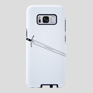 Sword ( Graphic ) Samsung Galaxy S8 Case