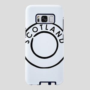 AshScotland Samsung Galaxy S8 Case