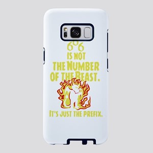 Prefix Samsung Galaxy S8 Case
