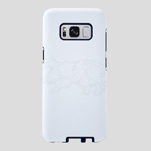 Dog Samsung Galaxy S8 Case